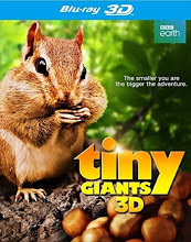 Ver Tiny Giants (2014) (HD) (Subtitulado) [flash] online (descargar) gratis.