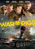 Ver Comando War Pigs (2015) (BluRay-720p) [torrent] online (descargar) gratis.