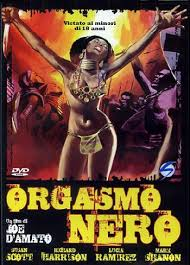 Ver Orgasmo Nero (1980)  (HD) (Italiano) [flash] online (descargar) gratis.