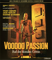 Ver Voodoo passion (1977)  (HD) (Español) [flash] online (descargar) gratis.