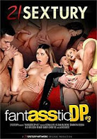 Ver FantASStic DP #3 xXx (2016) (HD) (Inglés) [flash] online (descargar) gratis.