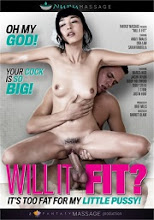 Ver Will it Fit? XxX (2017) (HD) (Inglés) [flash] online (descargar) gratis.