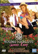 Ver Young Harlots Summer Camp XxX (2017) (HD) (Inglés) [flash] online (descargar) gratis.