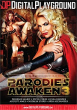 Ver Parodies Awaken 3 XxX (2017) (HD) (Inglés) [flash] online (descargar) gratis.