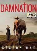 Ver Damnation - 1x01 al 1x04 (HDTV-720p) [torrent] online (descargar) gratis.
