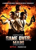 Ver ¡Game Over, tío! (2017) (HDRip) [torrent] online (descargar) gratis.