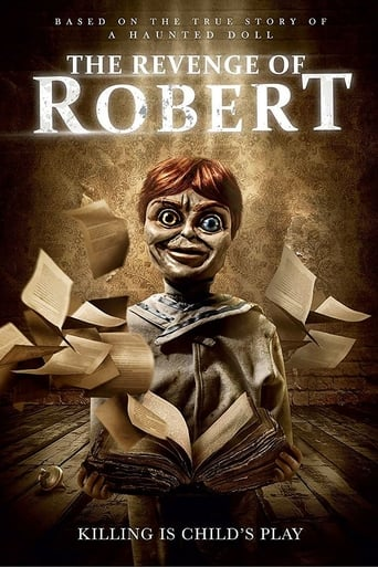 Ver The Revenge of Robert the Doll (2018) (HD Rip 480p) (Subtitulado) [flash] online (descargar) gratis.