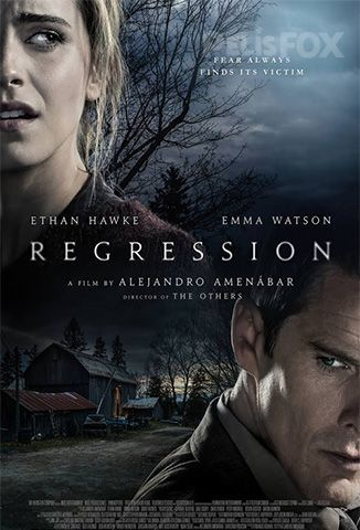 Ver Regresión (2015) (1080p) (Subtitulado) [flash] online (descargar) gratis.
