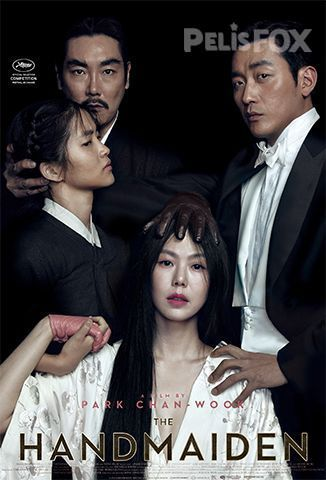 Ver La Doncella (The Handmaiden) (2016) (1080p) (Latino) [flash] online (descargar) gratis.