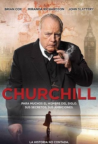 Ver Churchill (2017) (1080p) (Latino) [flash] online (descargar) gratis.