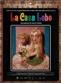 Ver La casa lobo (2018) (HDRip) [torrent] online (descargar) gratis.