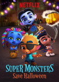 Ver Super Monsters Save Halloween (2018) (DVDRip) [torrent] online (descargar) gratis.