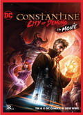 Ver Constantine: City of Demons (2018) (HDRip) [torrent] online (descargar) gratis.