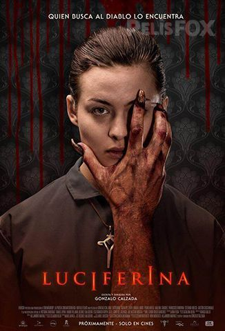 Ver Luciferina (2018) (1080p) (Latino) [flash] online (descargar) gratis.