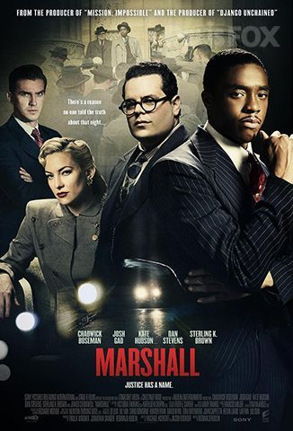 Ver Marshall (2017) (1080p) (Latino) [flash] online (descargar) gratis.