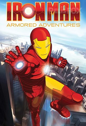 Ver Iron Man: Armored Adventures - 1x08 (2008) (720p) (Latino) [flash] online (descargar) gratis.