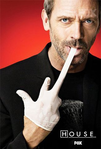 Ver Dr. House - 7x21 (2004) (360p) (Latino) [flash] online (descargar) gratis.