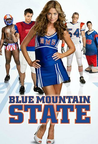 Ver Blue Mountain State - 1x11 (2010) (720p) (Latino) [flash] online (descargar) gratis.