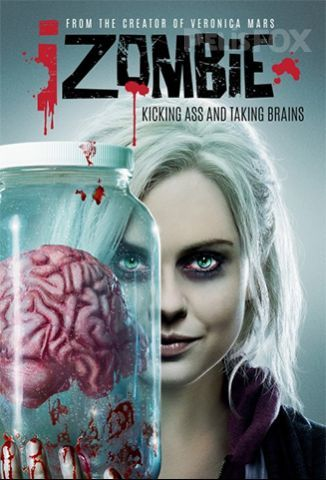 Ver iZombie - 1x05 (2015) (720p) (Latino) [flash] online (descargar) gratis.