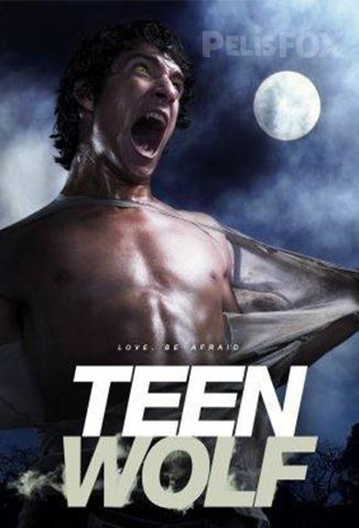 Ver Lobo Adolescente - 4x07 (2011) (720p) (Latino) [flash] online (descargar) gratis.