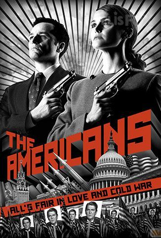 Ver The Americans - 1x07 (2013) (480p) (Español) [streaming] Online Descargar Gratis. | vi2eo.com