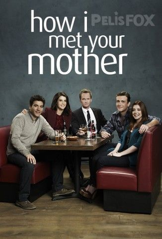 Ver How I Met Your Mother - 8x23 (2005) (720p) (Latino) [flash] online (descargar) gratis.