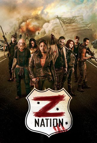 Ver Z Nation - 3x14 (2014) (720p) (Latino) [streaming] Online Descargar Gratis. | vi2eo.com