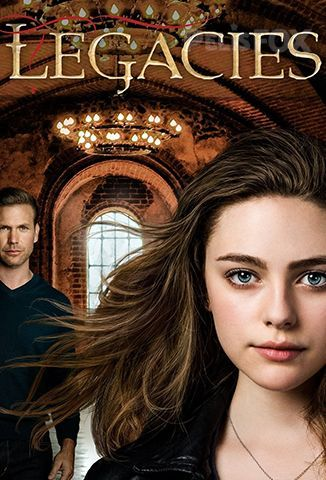 Ver Legacies - 1x01 (2018) (480p) (Subtitulado) [flash] online (descargar) gratis.