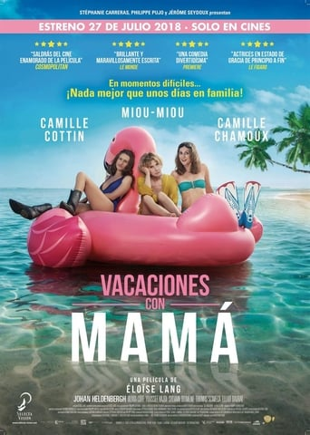 Ver Vacaciones con mamá (2018) (HD Real 720p) (Latino) [flash] online (descargar) gratis.