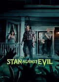 Ver Stan Against Evil - 1x01 (HDTV) [torrent] online (descargar) gratis.