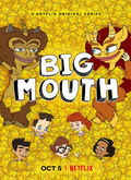 Ver Big Mouth - 2x03 (HDTV) [torrent] online (descargar) gratis.