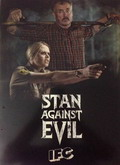 Ver Stan Against Evil - 2x01 (HDTV) [torrent] online (descargar) gratis.