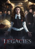 Ver Legacies - 1x07 (HDTV) [torrent] online (descargar) gratis.