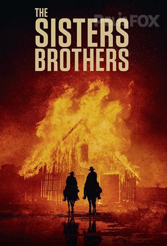 Ver The Sisters Brothers (2018) (720p) (Subtitulado) [flash] online (descargar) gratis.