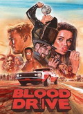 Ver Blood Drive - 1x10 (HDTV) [torrent] online (descargar) gratis.