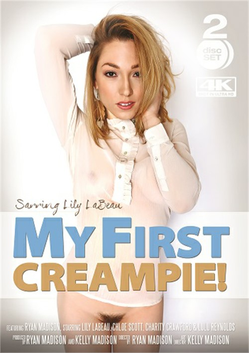 Ver My First Creampie (HD) (Inglés) [flash] online (descargar) gratis.