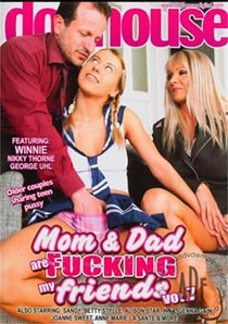 Ver Mom & Dad Are Fucking My Friends 7 (HD) (Inglés) [flash] online (descargar) gratis.