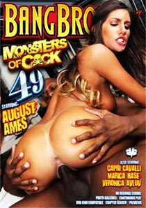 Ver Monsters Of Cock 49 [BangBros] (HD) (Inglés) [flash] online (descargar) gratis.