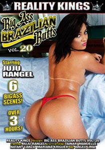 Ver Big Ass Brazilian Butts 20 [RealityKings] (HD) (Inglés) [flash] online (descargar) gratis.