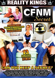 Ver CFNM Secret 11 [RealityKings] (HD) (Inglés) [flash] online (descargar) gratis.