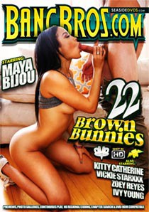 Ver Brown Bunnies 22 [BangBros] (HD) (Inglés) [flash] online (descargar) gratis.