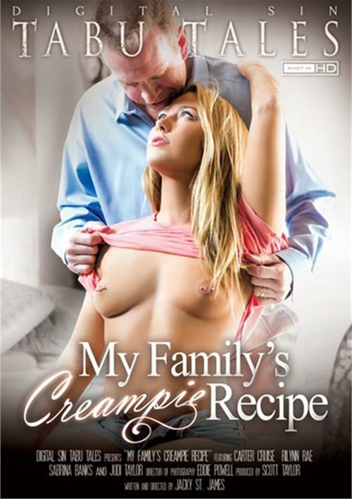 Ver My Familys Creampie Recipe (HD) (Inglés) [flash] online (descargar) gratis.