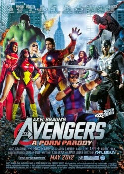 Ver The Avengers XXX: Parodia Porno (HD) (Español) [flash] online (descargar) gratis.