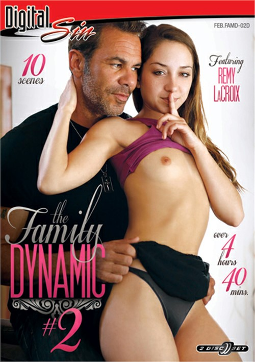 Ver The Family Dynamic 2 (HD) (Inglés) [flash] online (descargar) gratis.