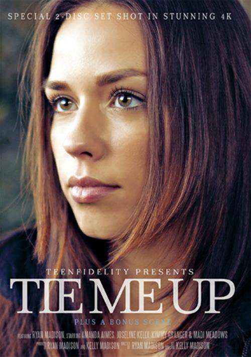 Ver Tie Me Up (HD) (Inglés) [flash] online (descargar) gratis.