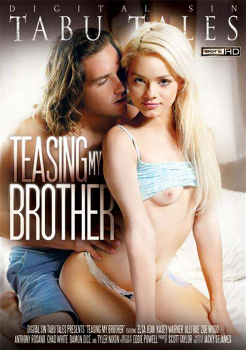 Ver Teasing My Brother (HD) (Inglés) [flash] online (descargar) gratis.
