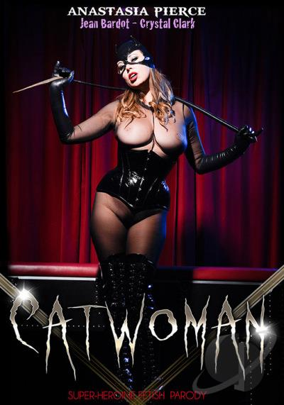 Ver Catwoman (HD) (Inglés) [flash] online (descargar) gratis.