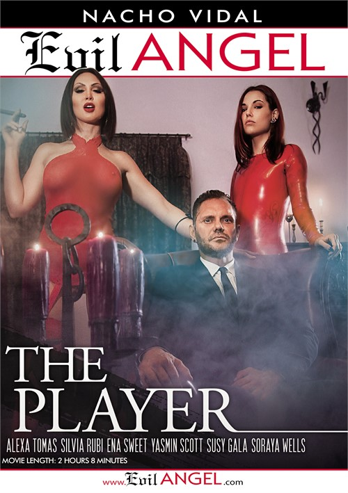 Ver The Player (HD) (Inglés) [flash] online (descargar) gratis.