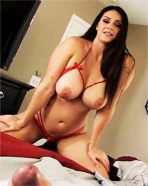 Ver Alison Tyler-I Am All Mom Needs (HD) (Inglés) [flash] online (descargar) gratis.
