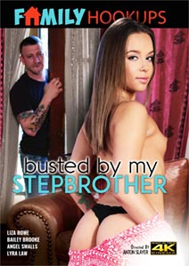 Ver Busted By My Stepbrother (HD) (Inglés) [flash] online (descargar) gratis.